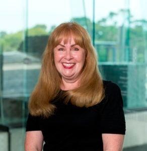 Clare Sullivan, PH.D.