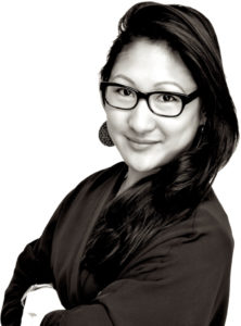 Joanne Michelle Ocampo