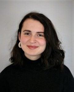 Ann Marie Stringer